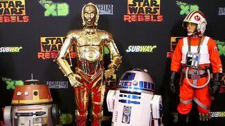 Star Wars Rebels - Event Featurette
