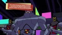 Ben 10 Omniverse - Recapitulo del Cuarto Arco