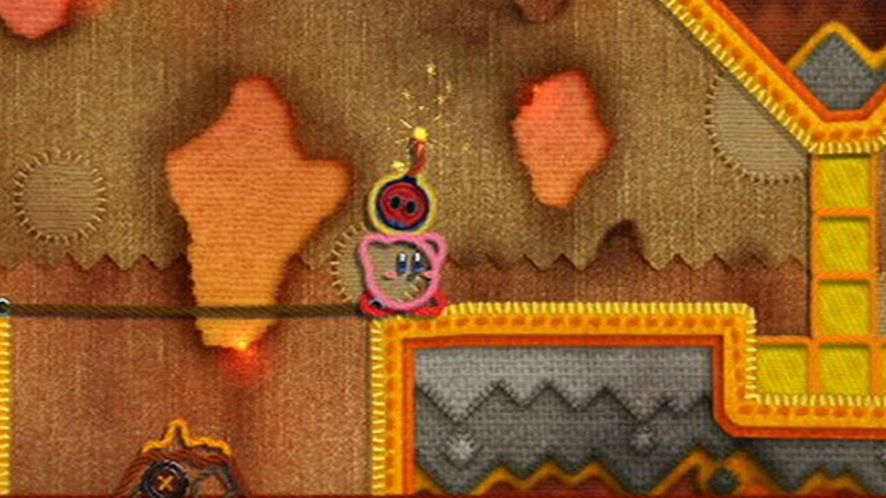 Gameography Kirby