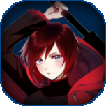 MoMENT Match icon - Ruby Rose