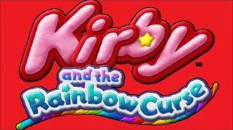 Kirby and the Rainbow Curse Music - Main Theme