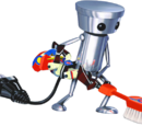 Chibi-Robo (SSBR)