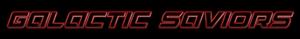Galactic Saviors Logo