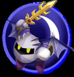 SSBGF Meta Knight