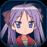 MoMENT Match icon - Kagami Hiiragi