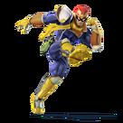 Captain Falcon (SSBCOMBO)
