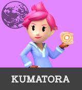 Kumatora Rumble Portrait