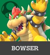 Bowser Rumble Portrait