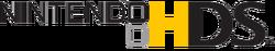 Nintendo HDS Logo