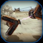 MoMENT Match icon - Tatooine