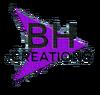 BHCreations Logo