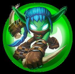 SSBGF Stealth Elf