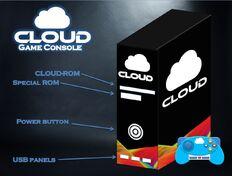 CloudSTRUCTURE