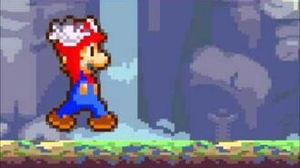 Extreme Match-Up 1 Mario Vs Donkey Kong