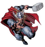 Thor-cartoon