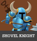Shovel Knight Rumble Portrait