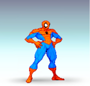 Spidermanbg