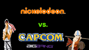 Nick vs Capcom