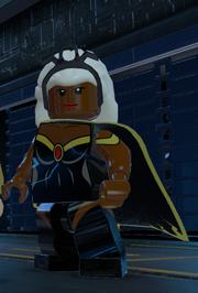 LEGO Storm