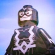 LEGO Black Bolt