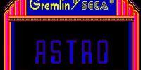 Astro Blaster