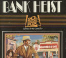 Bank Heist (Atari 2600)