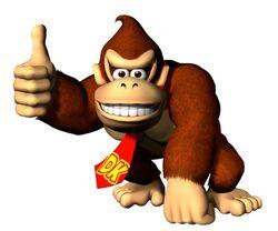 Donkey Kong2