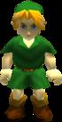 Link OoT