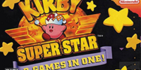 Kirby Super Star