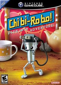 Chibi RoboNABoxart
