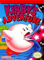 250px-Kirby's Adventure Coverart
