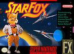 250px-Star Fox SNES