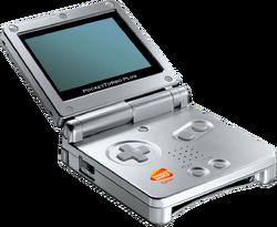 Bandai PocketTurbo Plus Console