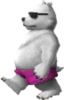 Polar Bear SSB3DS