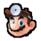 SSBStrife head icon - Dr. Mario 0