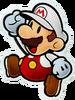 Super Smash Bros. Strife recolour - Paper Mario 4