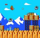 Matt And TK Flight Wars Screenshot 1