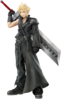 SSB4U3D Cloud Advent Children