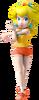 Super Smash Bros. Strife recolour - Peach 13