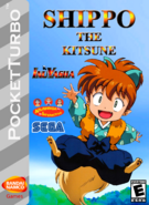 Shippo the Kitsune Box Art 2