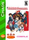 The Challenge of Haruhi Suzumiya Box Art 4