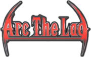 Arc the Lad logo
