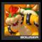 ACL Mario Kart 9 character box - Bowser