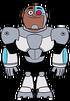 TeenTitansGo-Cyborg