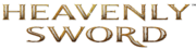 Heavenly Sword logo