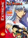 Inuyasha The Battle Against Sesshomaru Box Art 1