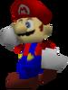 Mario 64 KTH-SSBB