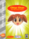 Chiyo Chan and the Anime Palace Box Art 2