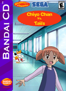 Chiyo Chan Vs Tails Box Art 2