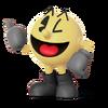Super Smash Bros. Strife recolour - Pac-Man 6